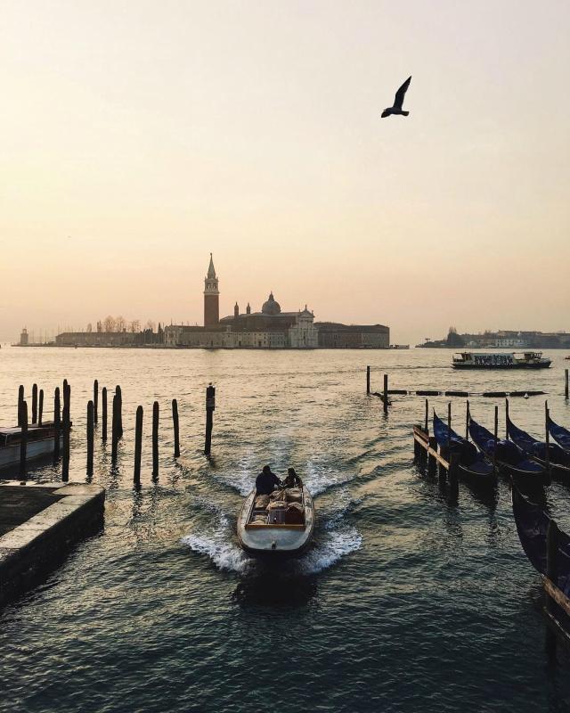 Венеция инстаграм фото 18