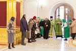 Архиерейское богослужение_12 марта_2016