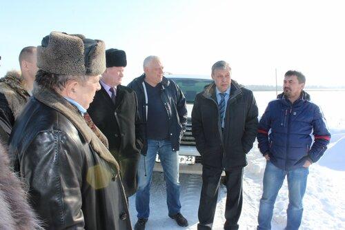 Агентство инициатив в Куйбышеве