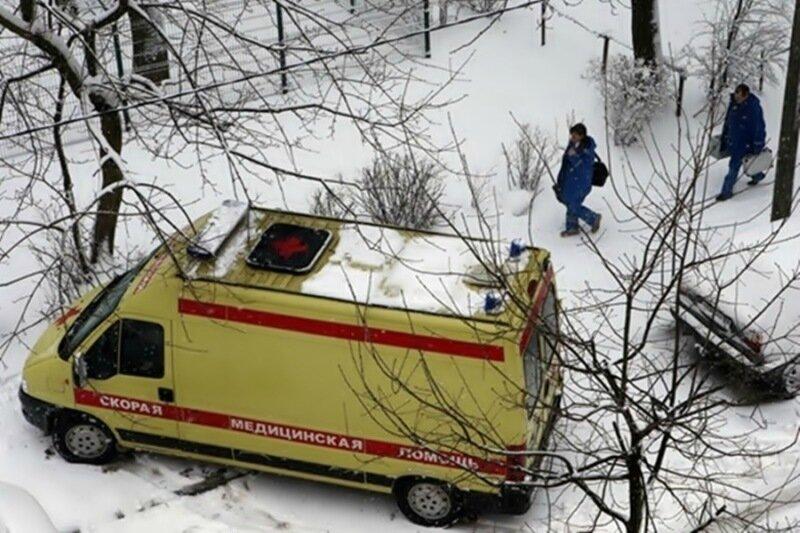 Убийца из Норильска выложил ВКонтакте фото своей убитой девушки