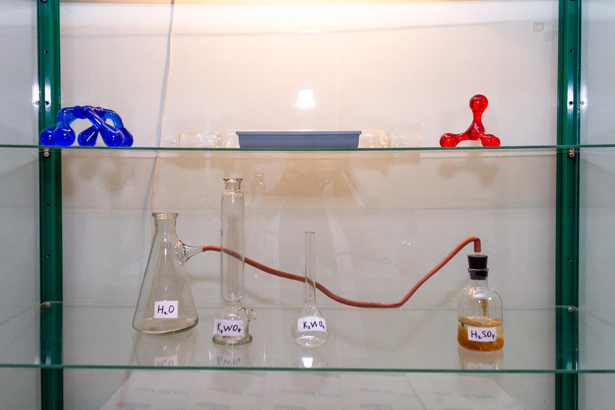 Секретная лаборатория квест 2