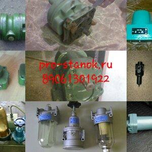 Гидроуправляемый клапан МКГВ-16/3ФА1. К2