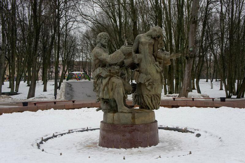 2016-03-06_065, Великий Новгород, Кремлёвский парк.jpg