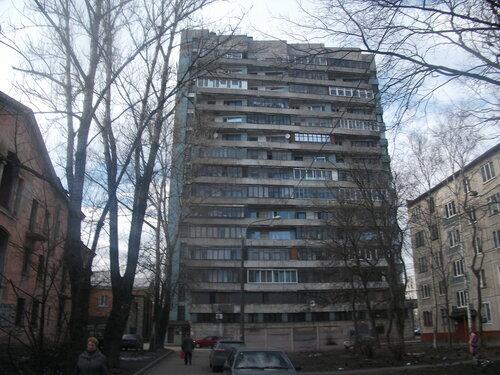 ул. Седова 91к1