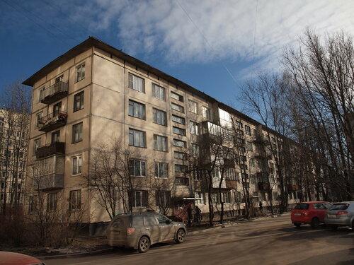 Светлановский пр. 62к3