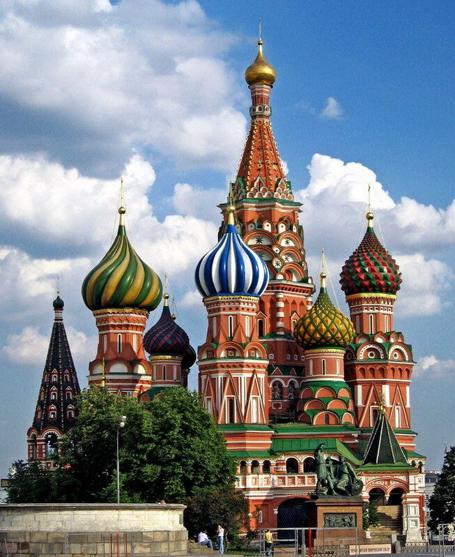 Раскраски церковь и храм