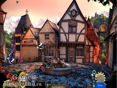 Frankenstein 2: The Village