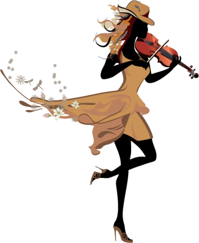 street spring girl violin [преобразованный8].png