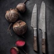 Ножи и свекла