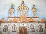 Скуратовская Алина (рук. Воронова Екатерина Юрьевна) - Святое Воскресенье