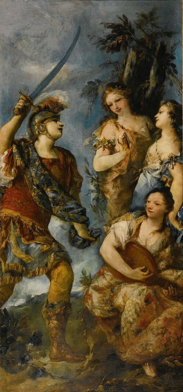 'Rinaldo_and_the_Nymphs'_by_Giovanni_Antonio_Guardi.jpg