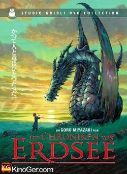 Die Chroniken von Erdsee (2008)