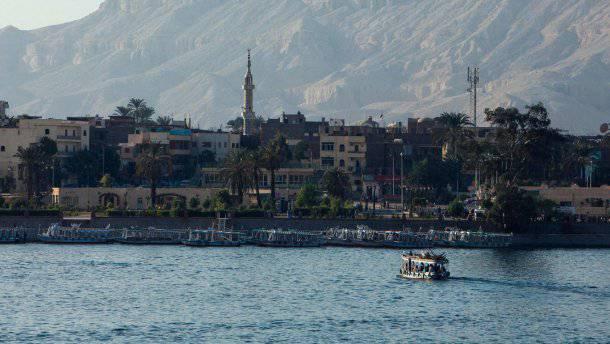 Город возрастом 7000 лет нашли в Египте