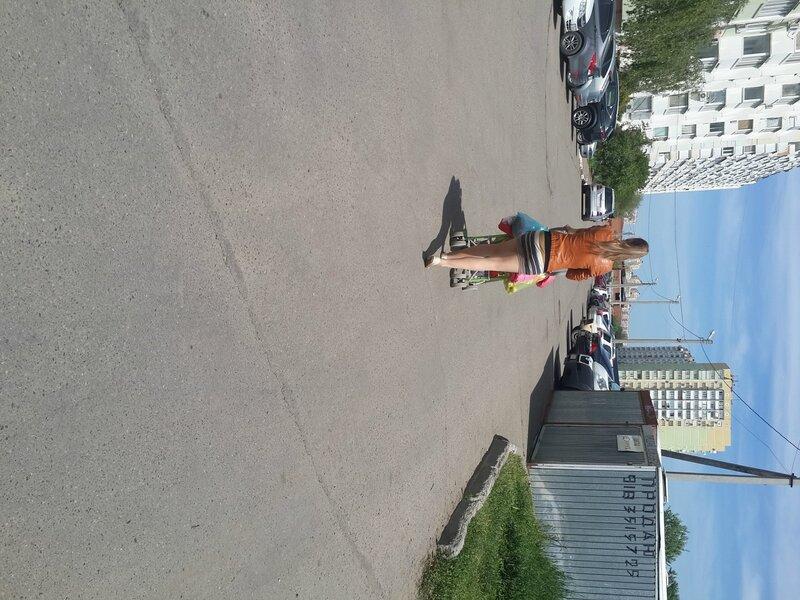 Пешие и велопрогулки по Краснодару - ищу компаньонов - Страница 2 0_80962_4c96270d_XL