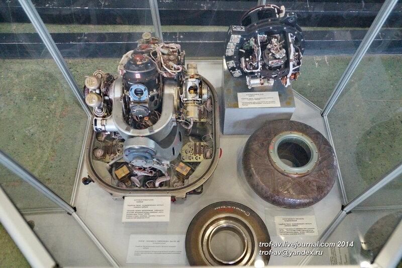 Государственный музей космонавтики им. Циолковского, Калуга