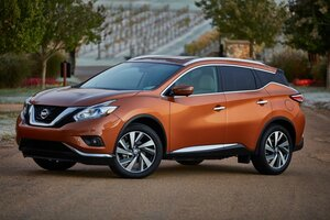 NISSAN CANADA INC. - Nissan's all-new Murano, Micra Cup race car