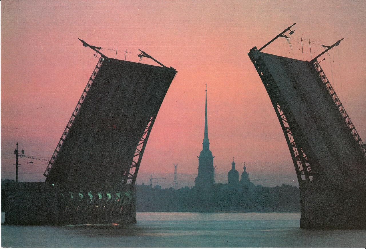 Открытки мосты санкт-петербург, днем рождения