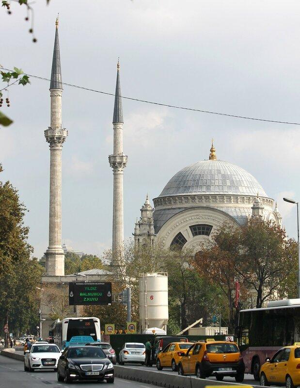 Istanbul, Kabataş