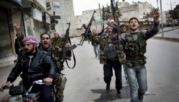 Пентагон отказался отпредложения Российской Федерации совместно бомбить террористов вСирии