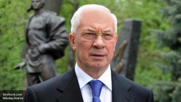 Суд вернул Азарову украинскую пенсию