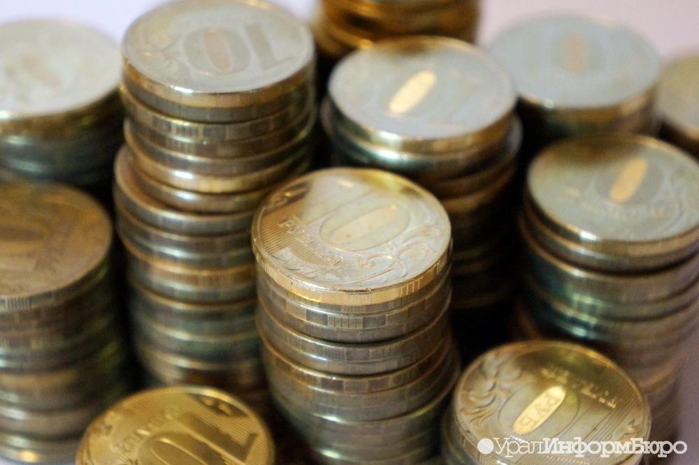 Минфин намерен изымать унефтяников по50 млрд рублей вгод