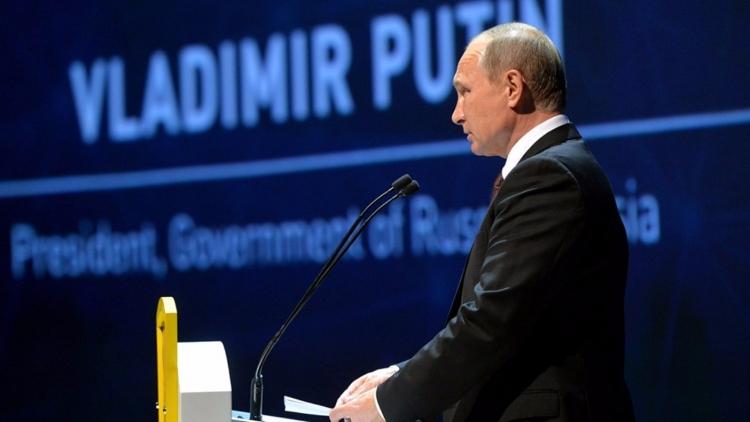 Песков: Путин винтересах России будет вести переговоры слюбым президентом США