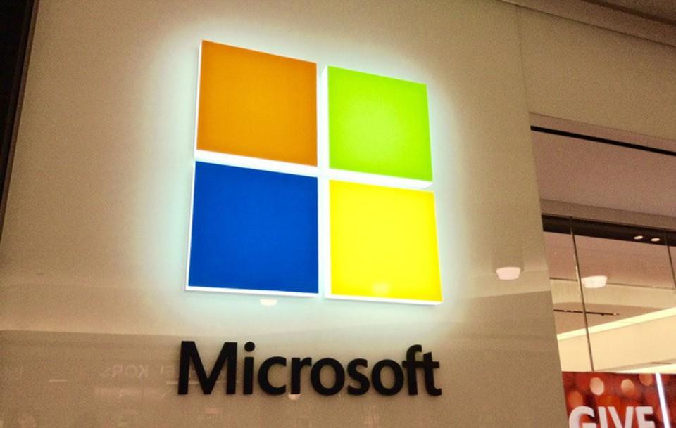 Антивирус Windows Defender отMicrosoft нарушает антимонопольное законодательство