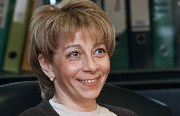 Вечер памяти Елизаветы Глинки, популярной как Доктор Лиза, пройдет в российской столице
