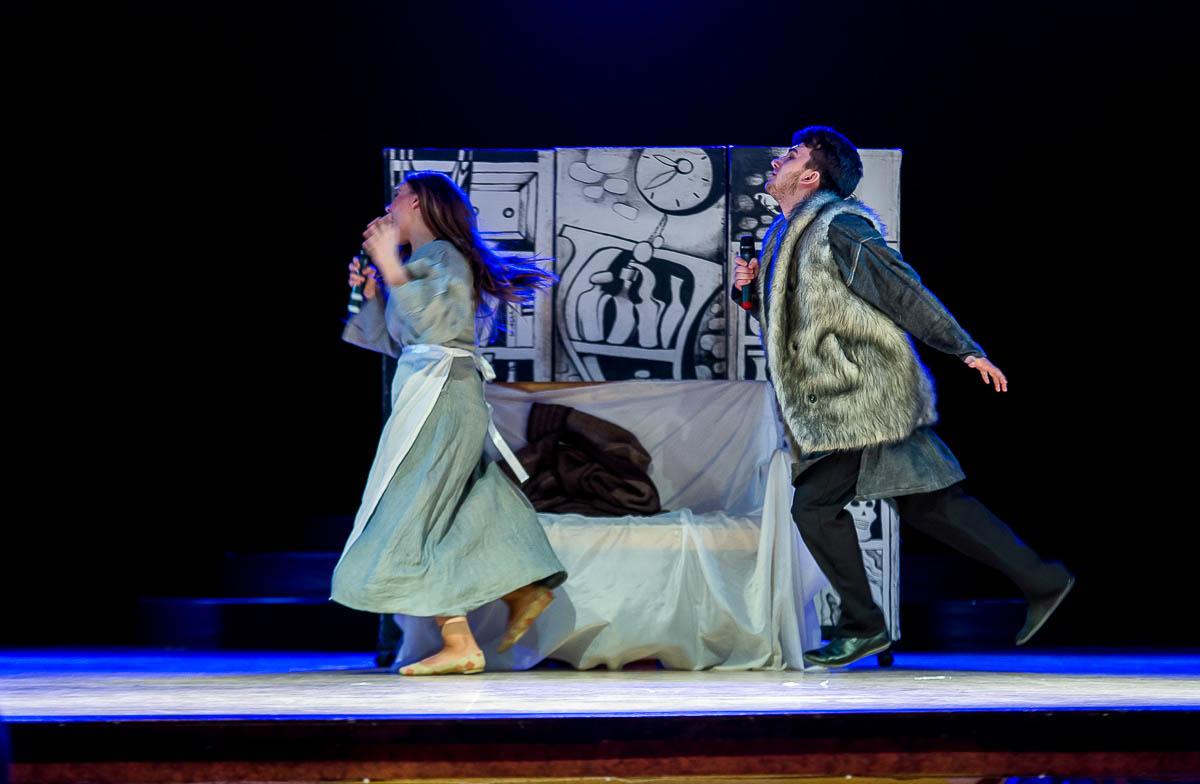 Анапа день Театра фото