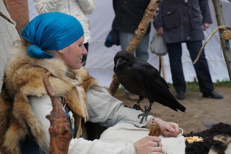 Легенды норвежских викингов 2016