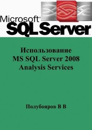 Использование MS SQL Server 2008 Analysis Services для построения хранилищ данных - Полубояров В.В.