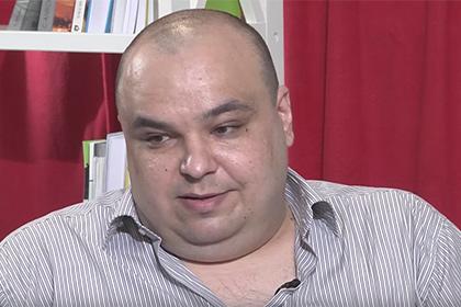 Александр Чернов - УКРОАМЕРИКАНСКИЙ МЕНГЕЛЕ из Енакиево