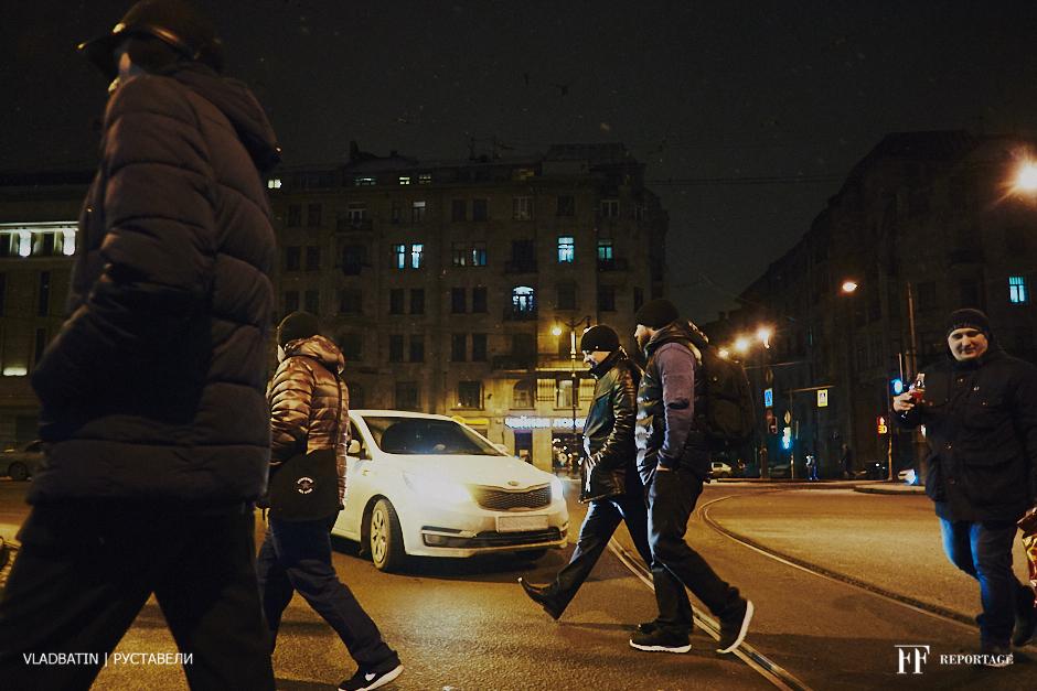 04032017 Rustaveli Walk