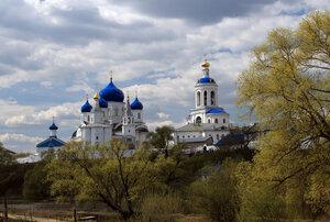 Боголюбово — бывшая резиденция князя Андрея Боголюбского