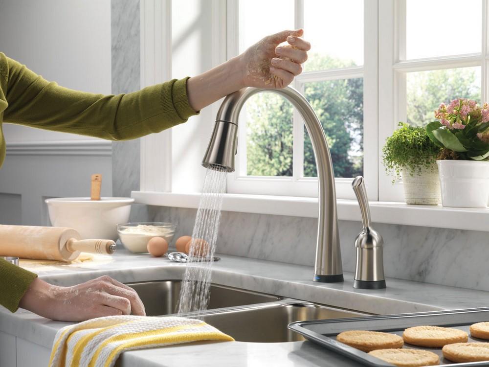 Grohe Краснодар - кухонные смесители и сантехника