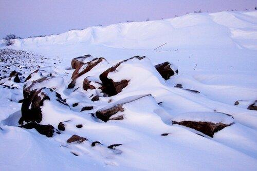 Зима 2010 002 ... фотограф Александр Улисский