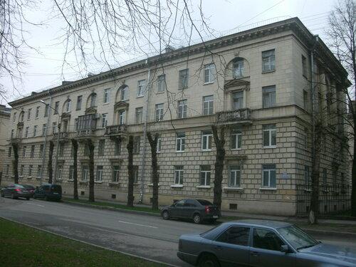 ул. Братьев Радченко 10