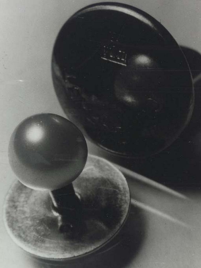 1932. Крупномасштабная съемка объекта. Запонки