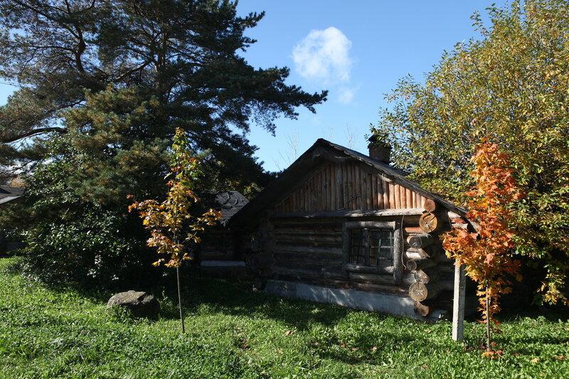 Гостиничный комплекс Печки-лавочки