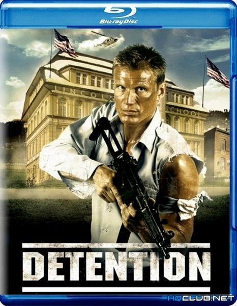 Урок выживания / Detention (2003/HDRip)