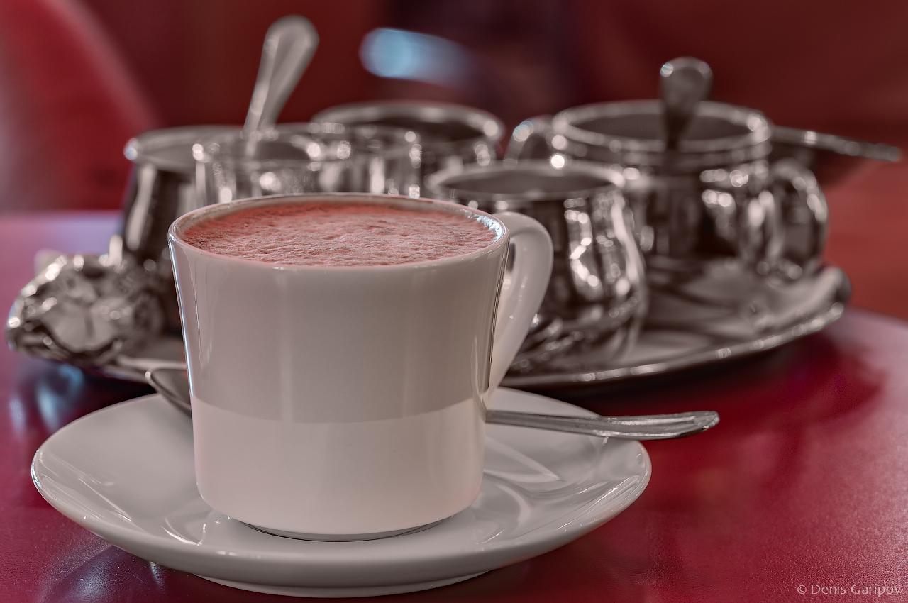 красный бар ресторан палкинъ санкт-петербург капучино кофе