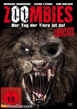 Zoombies - Der Tag der Tiere ist da! (2016)