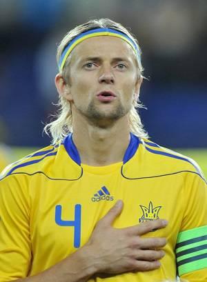 Легенда украинского футбола и патриот: Тимощук объявил о завершении кр'єри