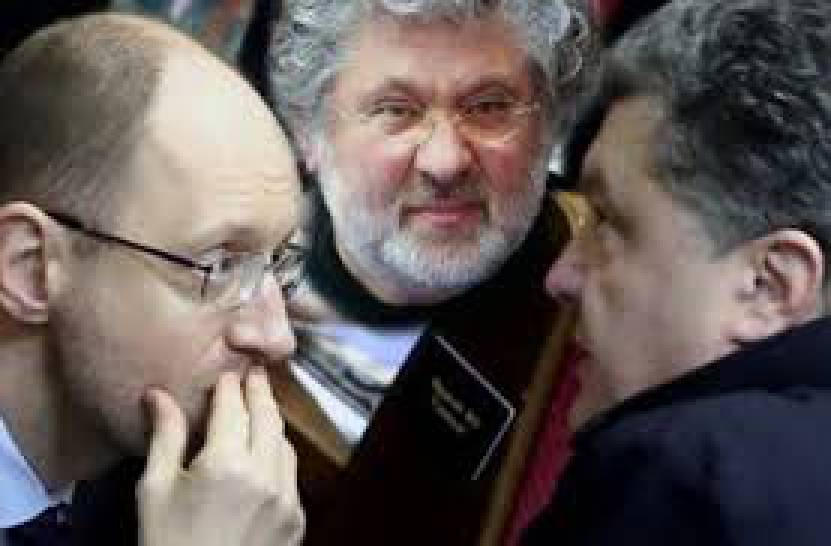 Поражение коалиции Порошенко-Яценюка: Каструвавши е-декларирование, власть стратегически проиграла - политолог