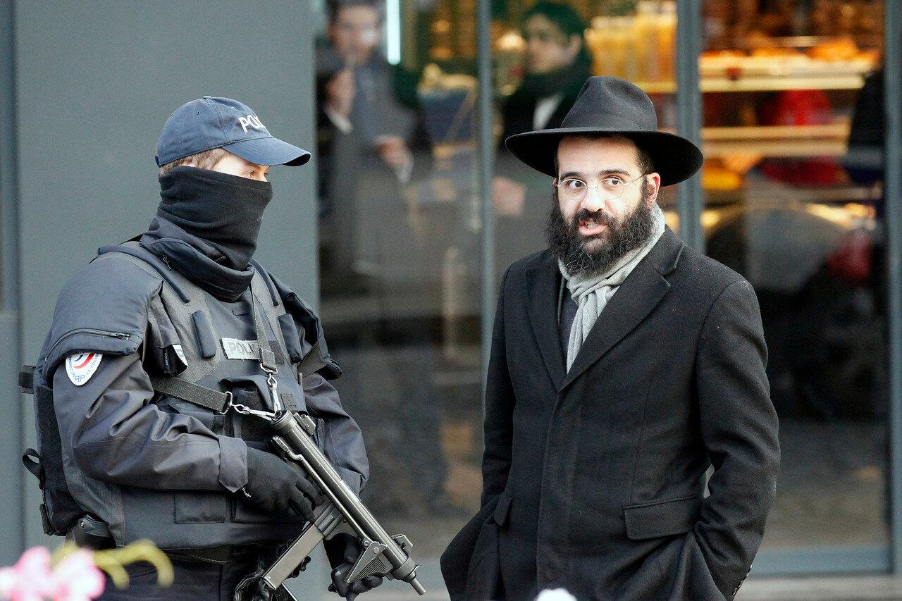 France Europe Terror