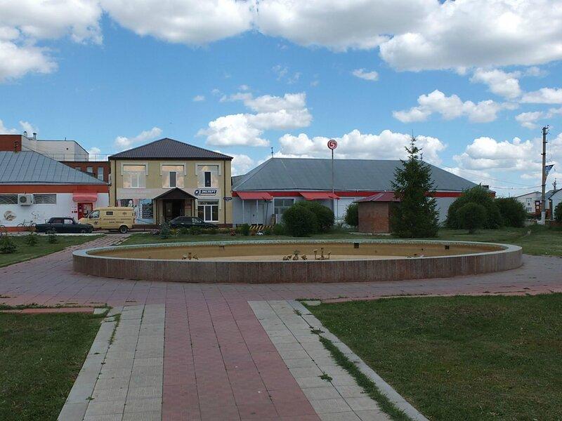 Хворостянка, Безенчук аэродром 148.JPG