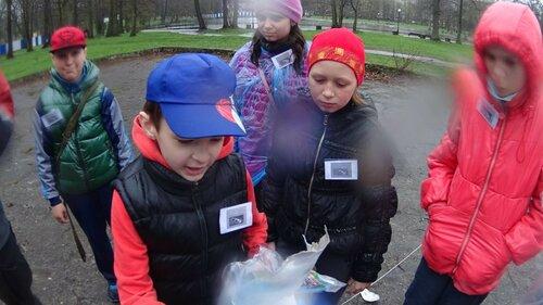 БГИ в Зеленоградске 17 апреля 2016