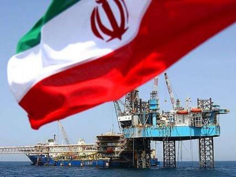 Миннефти Ирана подтвердило выход надосанкционный уровень добычи