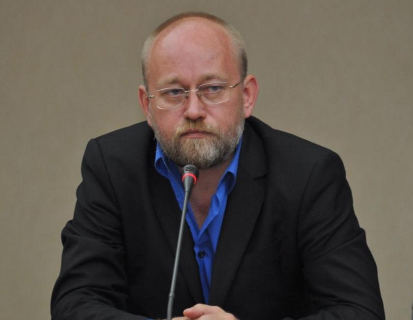 ВСБУ пояснили , зачто наДонбассе задержали Рубана