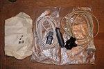 Родные шнуры и предохранители Э-407